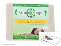 Earthing / Grounding sheet - groundology