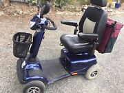 Barely Used! Mobility scooter 2015. Deceased estate. Bywong Queanbeyan Area Preview