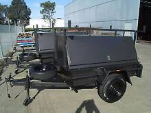 BRAND NEW 6x4 tradesman trailer Narre Warren Casey Area Preview