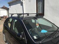 WANTED Corsa C roof bars/rack