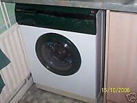 WANTED: Hoover New Wave Plus 5 Washing Machine