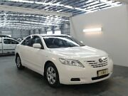 2009 Toyota Camry ACV40R 07 Upgrade Altise White 5 Speed Automatic Sedan Beresfield Newcastle Area Preview
