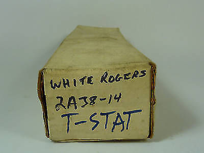 White-Rodgers Temperature Control 2A38-14  USED