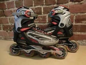 Patins à roues alignées grandeur 7 Speed Max (i013077)