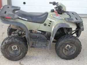 90cc Polaris sportsman Stratford Kitchener Area image 1
