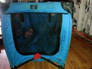 Playpen for small dog or?