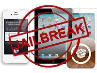 Jailbreak Ipad Ipod Iphone Android Tv Kodi Xbmc 438-395-1702Jean