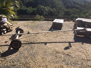 Boat Trailer Aluminium bolt together Bilambil Heights Tweed Heads Area Preview