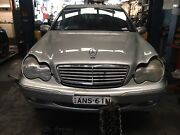 Mercedes Benz c180 Condell Park Bankstown Area Preview