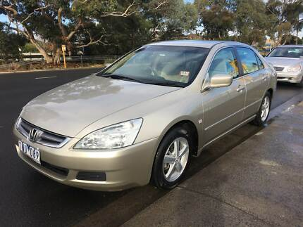 2005 Honda Accord Sedan ONE OWNER