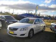 2008 Toyota Aurion AT-X 3.5 V6 Auto Sedan Tidy One Owner Car Orange Orange Area Preview