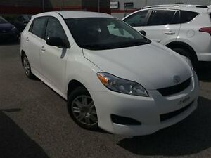 2010 Toyota Matrix Wagon *snow tires included*