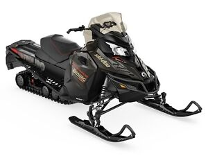 2016 Ski-Doo Renegade Enduro ROTAX 800R E-TEC Electric Start
