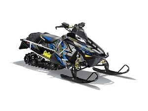 2016 Polaris 800 Switchback Assault 144