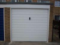 WANTED: Garage or garage like building (eg workshop, garage block, storage) Brighton & Hove etc