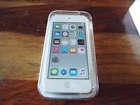 APPLE IPOD TOUCH 6TH GENERATION 16GB WIFI COMES WITH 12 MONTHS APPLE WARRANTY