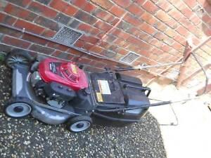 Honda lawn mower 4 stroke VG working condition Brighton Bayside Area Preview