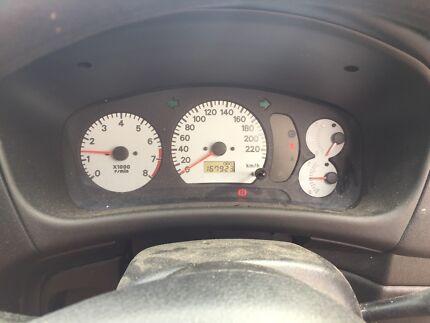 2000 Mitsubishi Lancer Sedan
