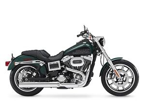 2016 Harley-Davidson FXDL - Dyna Low Rider