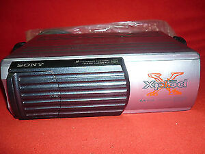 SONY*Xplod: MP3 / CD Changer, 10-Disc w/ MP3 FM - WOW DEAL ! London Ontario image 2