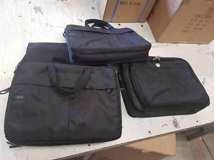DELL LAPTOP BAG - computer case uni work travel carry school