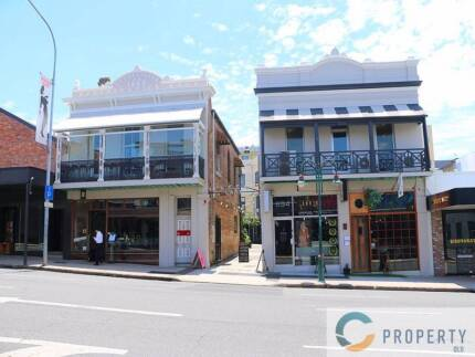 Bakery Lane Retail - Become Part Of A Precinct!