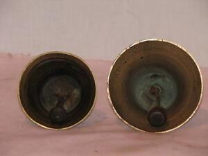 Antique Brass Cow Bells Peterborough Peterborough Area image 2