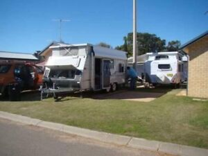Beautiful well looked after caravan Gosnells Gosnells Area Preview