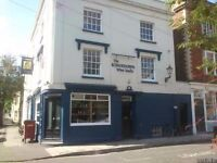 Assistant Manager Required @ The Kingsdown Wine Vaults, Bristol