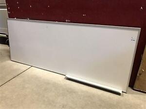 Egan and Quartet Magnetic Whiteboards - $25.00