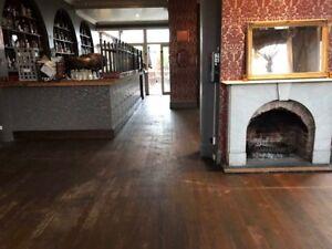 Floor Sander Sunshine Brimbank Area Preview