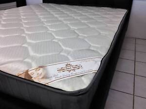 MATTRESS CLEARANCE - Inner spring ,Bonnel Spring ,Pillow/Euro Top Rocklea Brisbane South West Preview