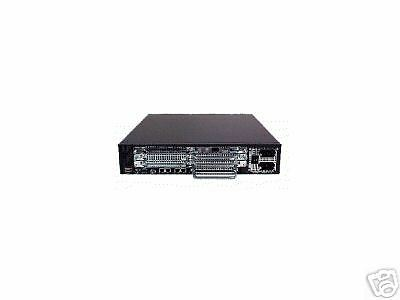 Cisco As5400 Cisco As5400xm Chassis As5400xm-ch; As5400xm-ac