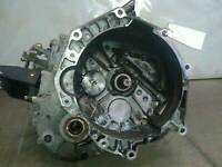 Mini one gearbox