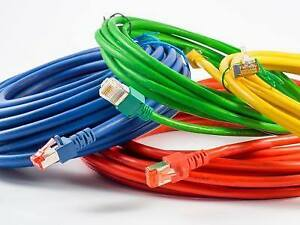 Ethernet Cables (Any Length)