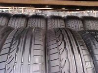Used Tyres Top Brand 15'16'17'18'19'20