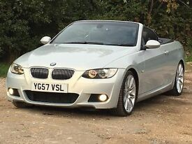 Bmw 325i convertible show car only £8150