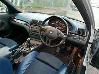 CHEAP 2002 BMW 325Ti Compact Silver