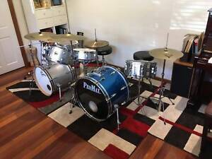 Drum Lessons (Oatley, All Ages) Oatley Hurstville Area Preview