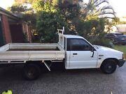 Mazda Bravo B2600 1994 model single cab ute Brighton Brisbane North East Preview