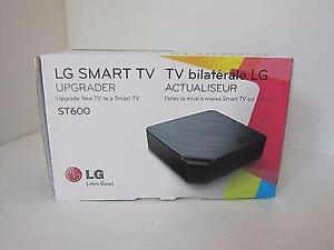 LG Electronics ST600 Smart TV Upgrader with Web Browsing - Brand New - Never Used - $ 90