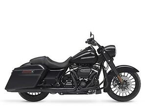 2018 Harley-Davidson FLHRXS - Road King Special