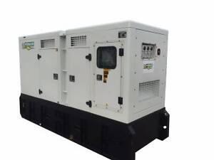 154kVA Genelite OzPower+ Silenced Diesel Generator Salisbury Brisbane South West Preview
