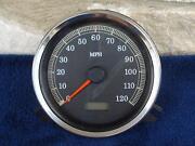 Softail Speedometer