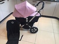 Immaculate bugaboo cameleon 3 in excellent clean condition