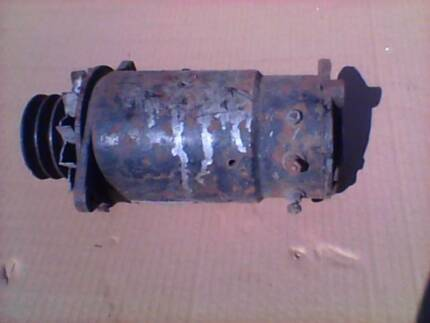 generator to suit old truck or machinery