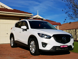 2013 Mazda CX-5 MY13 Akera 2.2L Diesel - Automatic Kanwal Wyong Area Preview