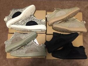 Yeezy Boost 350 - Many Colours and Sizes