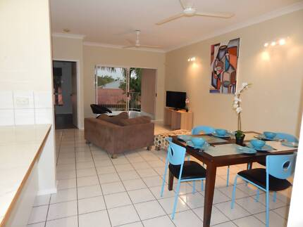 ROOM TO RENT, FURNISHED, CENTRL PALMERSTON, WIFI