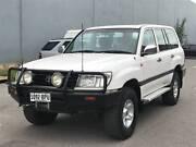 1998 Toyota LandCruiser GXL Wagon $12,990! Pooraka Salisbury Area Preview